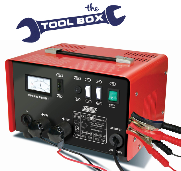 how to get 24v from 2 12v batteries