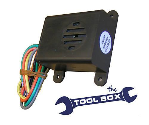 Audible Sensortowing Relay 12v For Trailer Indicators - The Tool Box