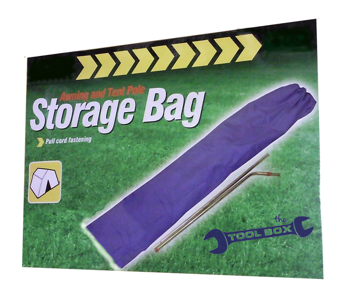 Storage Bag for Awning and Tent Poles  sc 1 st  THE TOOL BOX & Storage Bag for Awning and Tent Poles - THE TOOL BOX - Suppliers ...