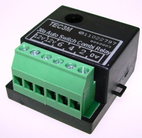 further Mains 220v120v Short Circuit Breaker Protector further Can Bus Wiring Diagram Of System moreover Caravan Solar System Wiring Diagram furthermore Automatic Caravan Battery Charging Relay Kit 30. on battery voltage sensing relay