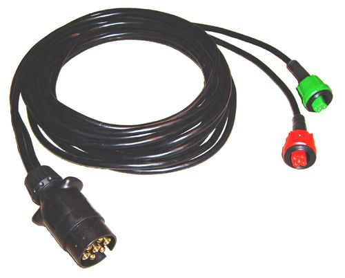 Wiring Harness - The Tool Box